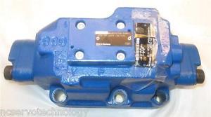 Rexroth Hydraulic Valve H-4WH22C76MT S043A-1718 origin