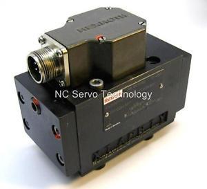 Rexroth 4WS2EM10-51/45B11ET315K8DV Servo Valve R901011569 origin