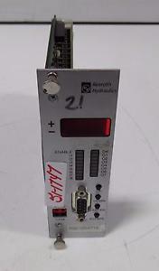 REXROTH Japan china  PROP AMPLIFIER R901054718
