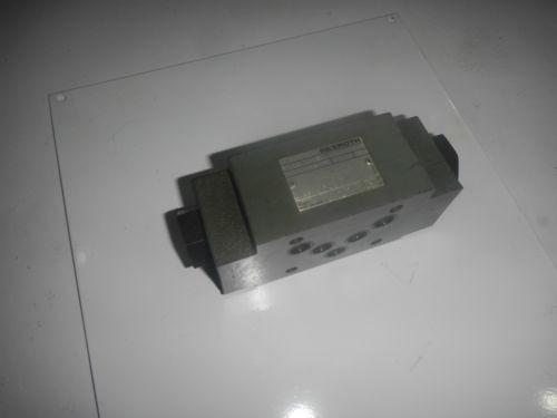 Rexroth Russia Egypt Z2S10-1-31 D05 Dual Hydraulic Pilot CHeck Valve