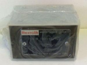 Origin REXROTH HYDRAULIC CHECK VALVE S1S-6-T30-40/V MNR: 901086059 FD:08W17