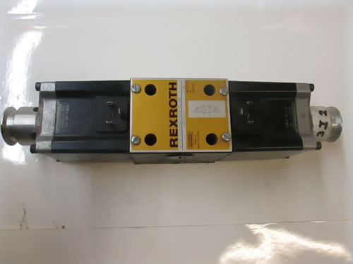 Rexroth Italy Italy Directional Control Valve 4-WE-10-M21/AG12NZ4