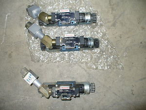 Up USA Russia for sale Bosch Rexroth MNR: R978003894 4WE6T61/EG24N90A/V   you are buying 3e