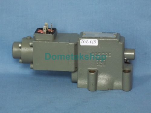 Hydronorma Japan India Rexroth DRECH-37/150-82 *496695/8*   Hydraulic Valve