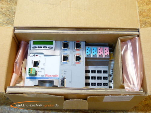 Rexroth Japan Dutch CML45.1-3P-504-NA-NNN-NW / MNR R911170827 Indra Control   > ungebraucht!