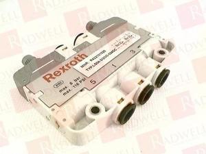 BOSCH Korea Mexico REXROTH R422101025 RQANS1