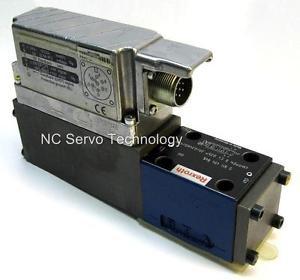 origin Bosch Rexroth 0811-404-646 4WRPEH6C4B25P-2X/G24K0/A1M Prop Valve w/Warranty