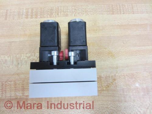 Rexroth India Korea Bosch 5811420000 Valve R402002295 - New No Box