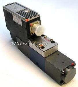 Rexroth 4WRSE6Q00-31/G24K0/A1V598 Prop Valve R901049658 Rebuilt w/Warranty