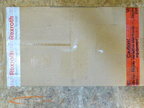 Bosch Korea USA Rexroth DM 30 K 4101-D Drehstrommodul 1070077607   > ungebraucht! <