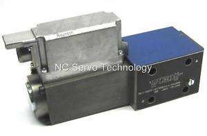 Rexroth 4WRPEH10C3B50L-2X/G24K0/F1M Proportional Valve NOS w/Warranty