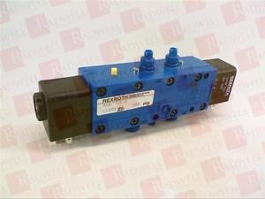 BOSCH Germany Italy REXROTH PW67715-5 RQANS2