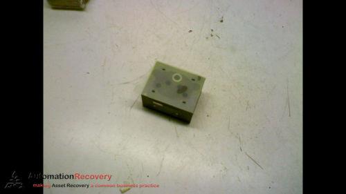 REXROTH Z1S10P1-34/V VALVE SANDWICH MODULE, Origin #164676