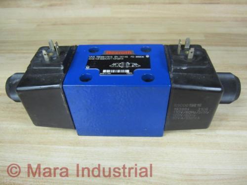 Rexroth Bosch R900517315 Valve 4WE10H33/CW110N9K4 - origin No Box