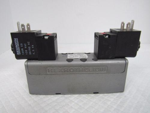 REXROTH R432006471 AIR CONTROL VALVE