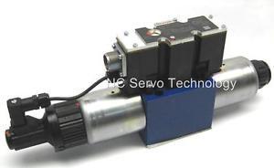 origin Rexroth 4WREE10E1-75-23/G24K31/F1V Proportional Valve R900970089 w/Warranty