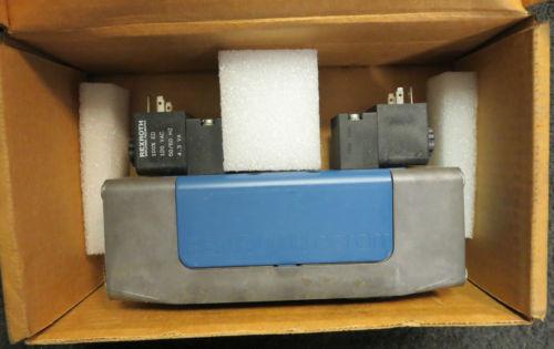 Rexroth  GS-030062-02424 Valve