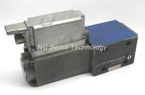 Rebuilt Rexroth 4WRPEH10C3B50L-2X/G24K0/F1M Proportional Valve w/Warranty