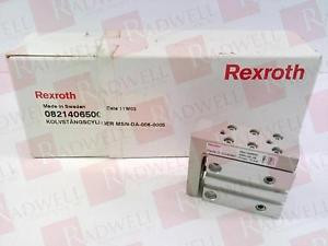 BOSCH Singapore Canada REXROTH 0-821-406-500 RQANS1
