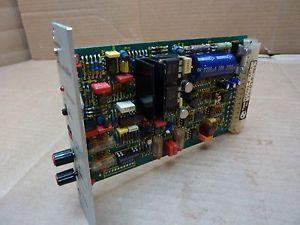 Rexroth India Greece Proportional Amplifier VT5003 5 3X RIE Scratch & Dent #24604