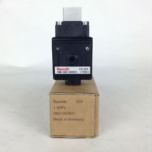 Bosch France France Rexroth 0821300921 New Factory Packing