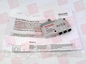 BOSCH Japan Australia REXROTH R422101003 RQANS1