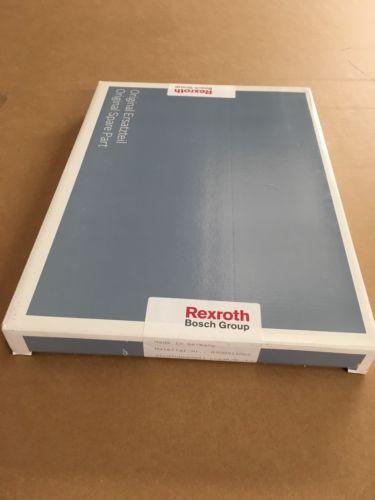 Bosch China Mexico Rexroth R900314066 Seal Kit