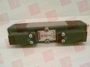 BOSCH Canada Japan REXROTH R412011010 RQANS1