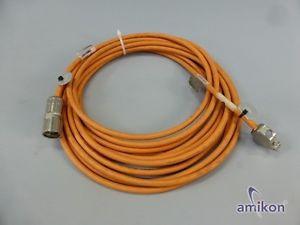 Rexroth China USA Indramat Servo Encoder Kabel INK0448,10m