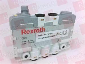 BOSCH Germany Australia REXROTH R422101015 RQANS1