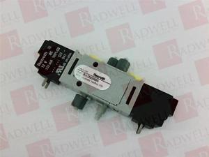 BOSCH Germany Canada REXROTH R432008665 RQANS1