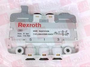 BOSCH USA Mexico REXROTH R422101009 RQANS1