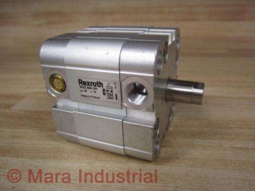 Rexroth Russia Korea Bosch 0822 494 101 Cylinder 0822494101 - New No Box