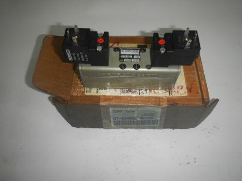 Rexroth GT-010032-02626 Pneumatic Valve