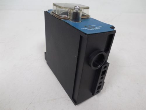 USED Rexroth 3375000150 DDL Pneumatic Valve Driver