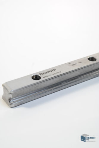 Rexroth R160510331 Kugelschiene Ball Rail Linearschiene 176 mm Neu