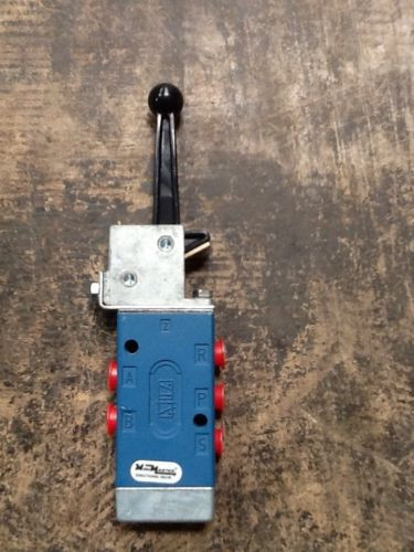 Rexroth Minimastrer Control  Valve GB-15002-5855