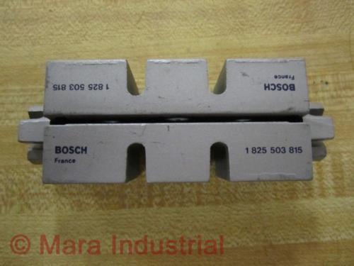 Rexroth Bosch Group 1 825 503 815 Valve Manifold - origin No Box
