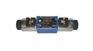 R900561286 4WE6H6X/EG24N9K4 Magnetwegeventil Bosch Rexroth directional valve