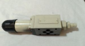 HYDRONORMA Rexroth Valve S043A593