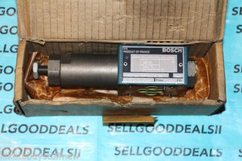 Rexroth 9810161155 Pressure Reducing Valve FE3 SB FF M01 S 50 origin