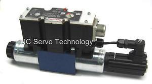 Rexroth 4WREE6V32-22/G24K31/A1V Proportional Valve Rebuilt w/Warranty
