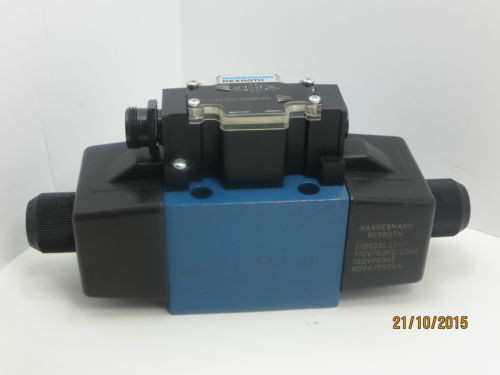 Rexroth 4WE10J40/CW110N9DK25L Directional Valve Origin