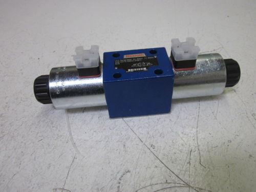 REXROTH 4WE10H73-33/CG12N9K4 HYDRAULIC VALVE  Origin NO BOX