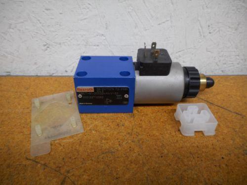 Rexroth DBET-61/200G24K4V-50 R901170278 Hydraulic Proportional Control Valve origin