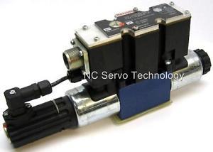 Rexroth 4WREE6V1-32-22/G24K31/A1V Proportional Valve origin w/Warranty