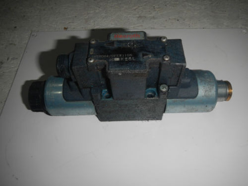 Rexroth 4WE6D61/OFEW11ON D03 Hydraulic Directional Valve