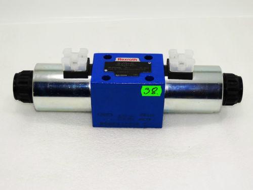 Rexroth Bosch valve ventil 4WE 10 J73-33/CG24N9K4/A12 / R900560858    Invoice