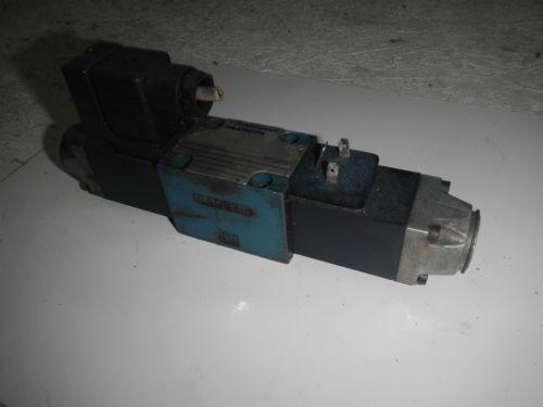 Rexroth 4WE-6J53/A-G24NK4 D03 Hydraulic Directional Valve