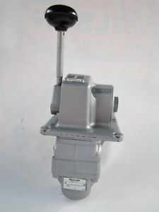 Rexroth  HD-2-FX Controlair Valve P50970-1